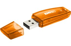 Emtec Candy USB Flash Drive        8GB1.0 ea