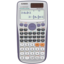 Casio fx-115ES PLUS Engineering/Scientific Calculator