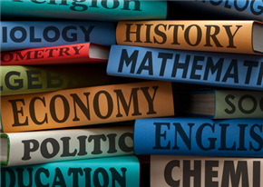 Cheap textbooks: Huge discounts on college textbooks